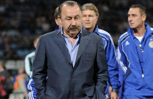 Валерий Газзаев будет тренировать Аланию