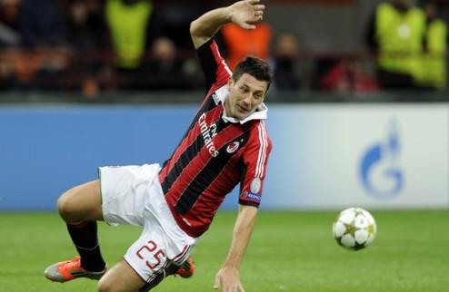 Милан: три недели без Бонеры