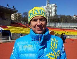 """Регби-15. Булгаков: """"Украина обыграет Чехию с разницей в 20 очков"""""""