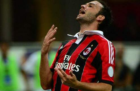 Паццини покинет Милан?