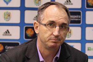 """Арсич: """"Мы ждем более качественного игрока на позицию Кольевича"""""""
