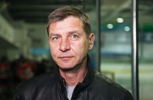 """ПХЛ. Ершов: """"В Беркуте лучшие хоккеисты лиги"""""""