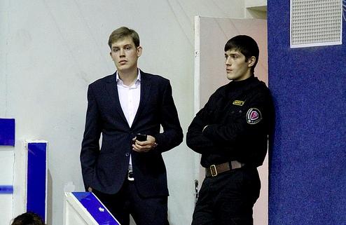 БК Донецк опротестовал результат матча в Запорожье