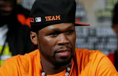 50 Cent выбил лицензию для SMS Promotions