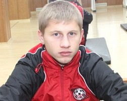 Федорчук надеется вернуться в общую группу в январе