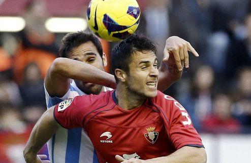 Малага продлевает серию неудач, Валенсия дожимает Эспаньол