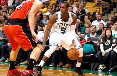 НБА. Бостон разобрался с Торонто