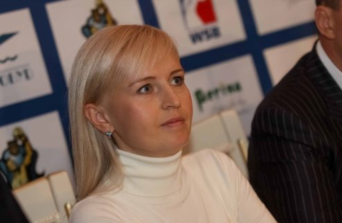 Координатор WSB прокомментировала результат боя Дениса Пояцики против Ехсана Роузбахани