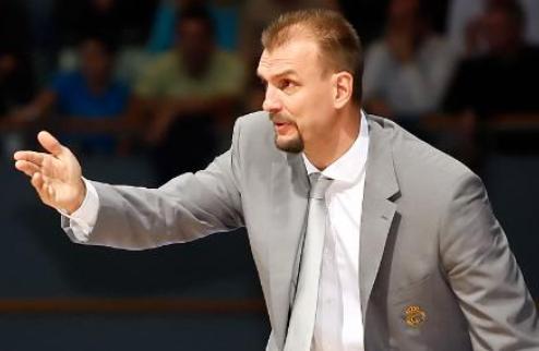 Каха Лабораль назначила нового главного тренера