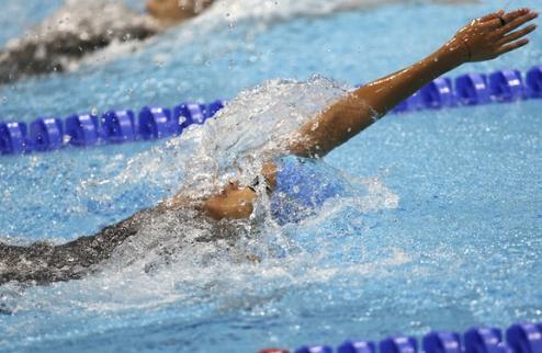 Плавание. Украинцы отправились на чемпионат Европы