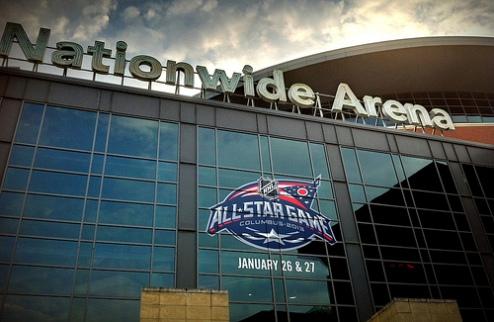 НХЛ. Лига готова отменить Матч Звезд