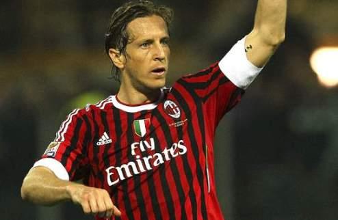 Амброзини покинет Милан