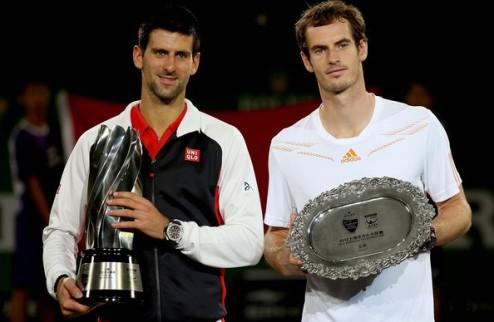 ATP определила лучший матч года