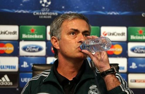 """Кальдерон: """"Думаю, летом Моуриньо покинет Реал"""""""