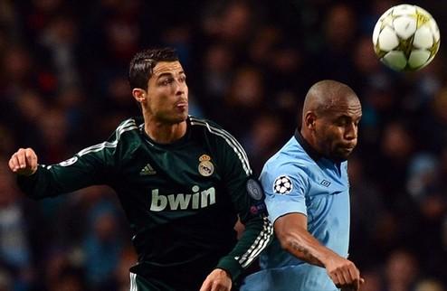 Группа D. Дортмунд и Реал проходят в 1/8 финала