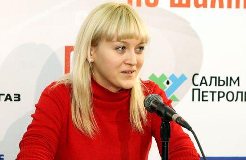 Шахматы. Украинка — в полуфинале чемпионата мира