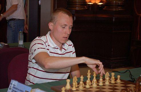Шахматы. Пономарев дважды сыграл вничью на старте Гран-при в Ташкенте