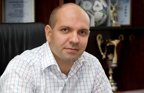 Президент Металлурга З верит, что команда останется в Премьер-лиге
