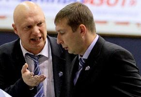"""Юшкин: """"Промазали очень много свободных бросков"""""""