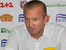"""Григорчук: """"Мы очень рады и довольны"""""""