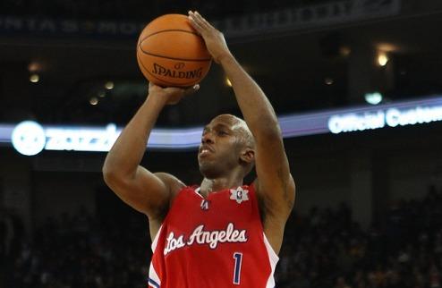 НБА. Биллапс может вернуться уже в декабре