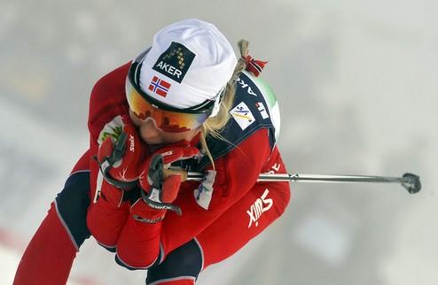 Лыжные гонки. Норвегия покоряет Гьелливаре