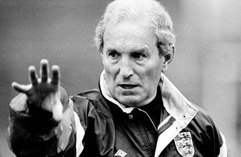Скончался легендарный английский тренер