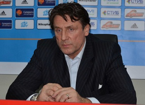 """Хомичюс: """"После игры с Донецком мы не смогли восстановиться"""""""