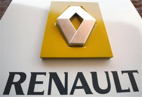 �������-1. Renault ����� ��������� ��� ������ ����������