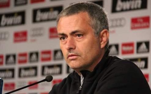 Моуриньо не исключает увольнение из Реала