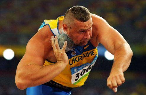Легкая атлетика. Белоног может лишиться золота Олимпиады в Афинах