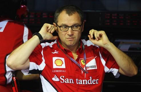 Формула-1. Феррари в межсезонье будет работать над темпом в квалификации