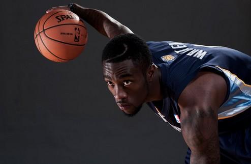 НБА. Мемфис отправляет защитника в D-Лигу