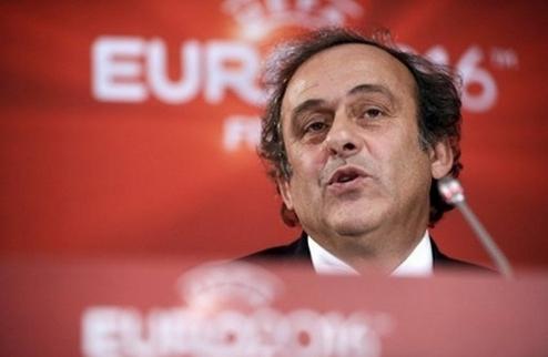 Платини упразднит Лигу Европы c целью расширения Лиги чемпионов?