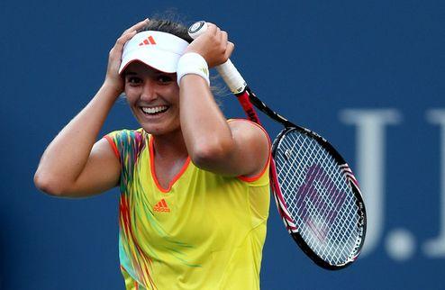 Робсон — Новичок года WTA