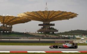 Малайзия покинет Ф-1?