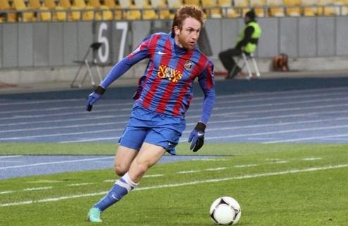 Кобахидзе заинтересовал киевское Динамо