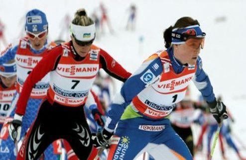 """Лыжные гонки. Тренер сборной Украины: """"Высоких целей в Гьелливаре не ставили"""""""