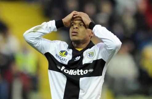 Агент: Бьябьяни Милану не нужен