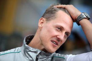 Формула-1. Шумахер будет тестировать шасси для картов