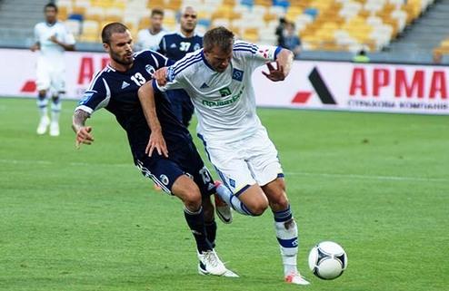 Премьер-лига Украины. Превью матчей пятницы