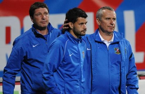 Киевский Арсенал не прошел финансовый контроль УЕФА