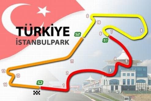 Формула-1 вернется в Турцию?