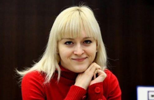 Шахматы. Ушенина — чемпионка мира!