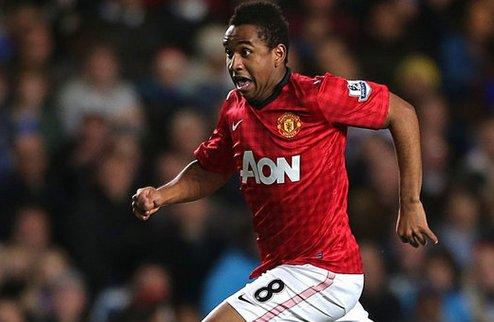 Манчестер Юнайтед теряет Андерсона