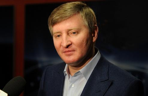 Ахметов поддерживает создание чемпионата СНГ