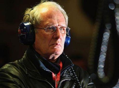 Формула-1. Хельмут Марко верит в Гран-при Австрии