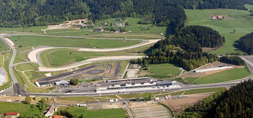 Формула-1. Феттель: Гран-при Австрии? А почему бы и нет
