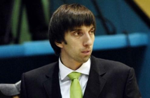 Лохманчук вошел в тренерский штаб Говерлы