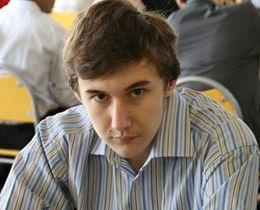Шахматы. Карякин выиграл Гран-при в Ташкенте, Пономарев занял девятое место